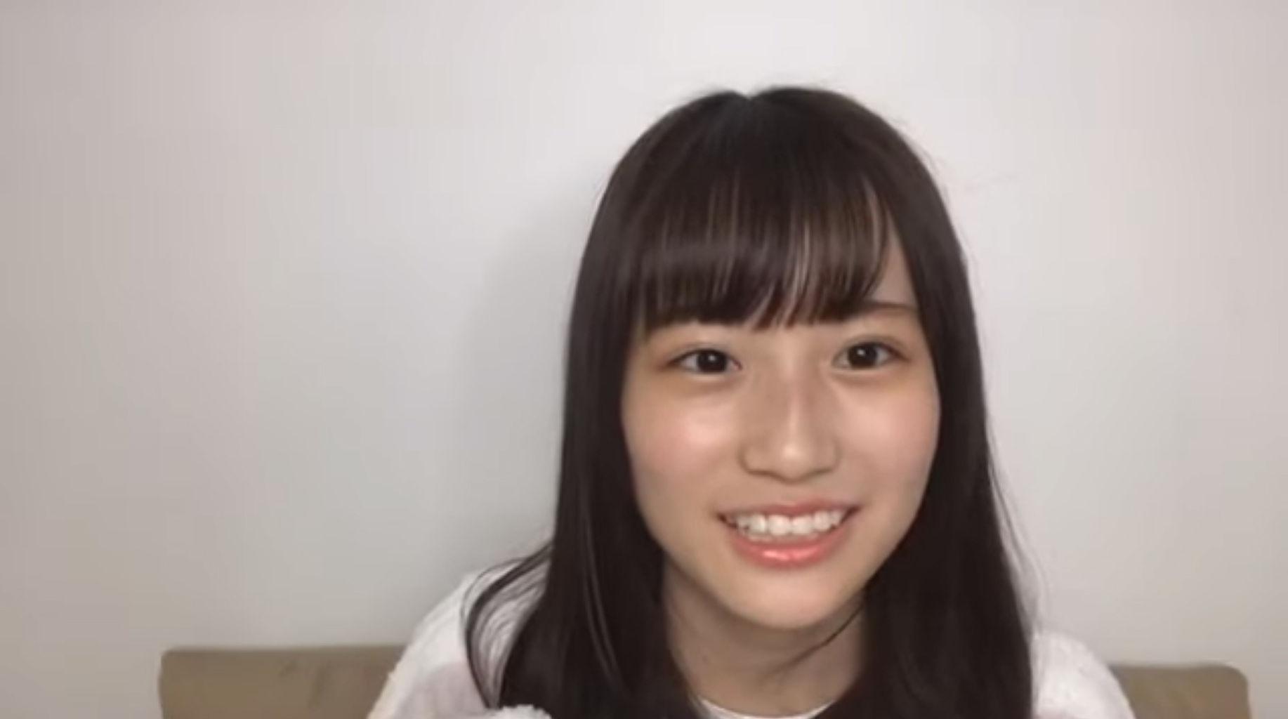 【のぎおび⊿】 掛橋沙耶香「ブログのコメントをいっぱいしてくれたら握手会で覚えれたりする」