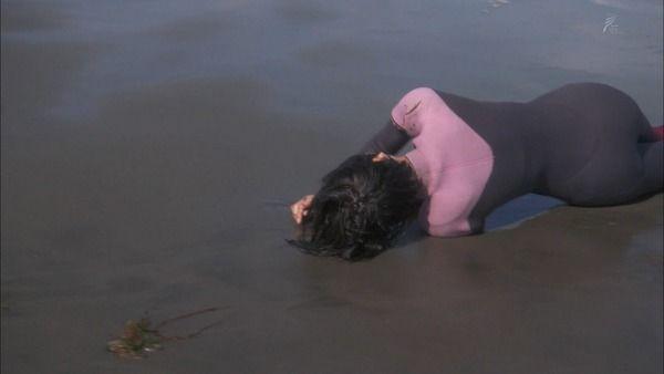 【朗報】大谷翔平似のアイドル池間夏海ちゃん、スタイルが良い