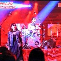 キスマイ宮田!YOSHIKIに扮して「紅」ドラムコピー披露!「頑張った」「かっこよかった」と大絶賛!