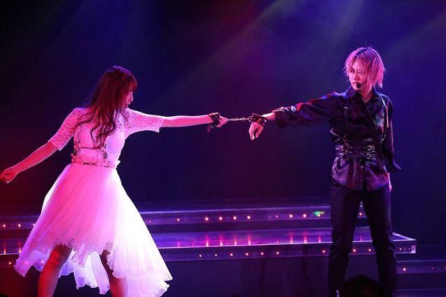 【画像】SKE48高柳明音と古畑奈和の従順なSlave「すごぉい…」「もう本当に素晴らしい」「見とれてました(//∇//)」