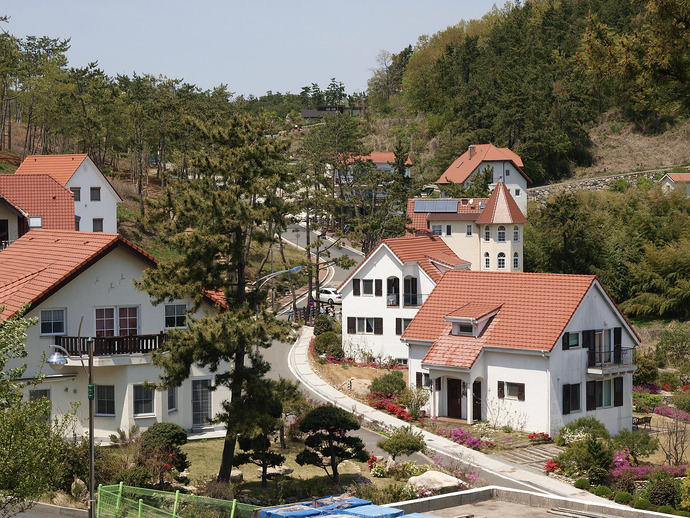 German_Village_in_South_Korea_03
