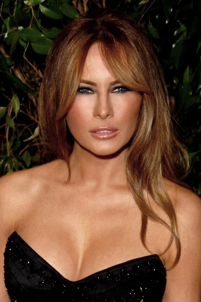 Melania_Trump_2011