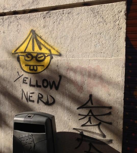 Yellow-Nerd