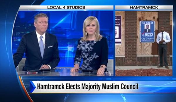 Hamtramck-MI