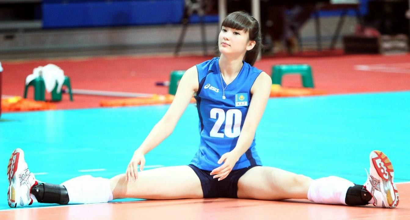 Taruhan Bola - 5 Nama Atlet Wanita Tercantik 2015