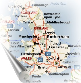 Rotherham_regions_map