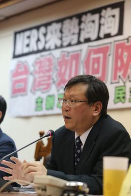 【速報】台湾衛生福利部、韓国ソウルへの渡航延期勧告発令!!!…MERS