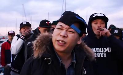 top-rapper