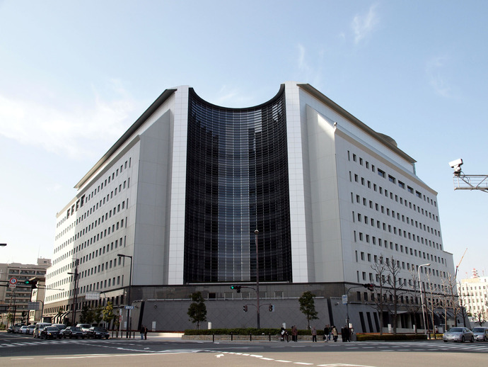 Osaka_Prefectural_Police_Headquarters01