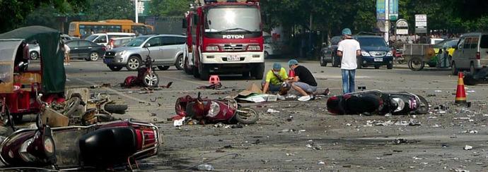 china-blasts