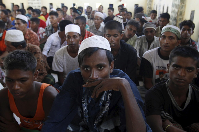 Rohingya_boats_crisis