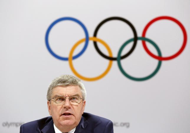 IOC-chief-Bach-to-meet-2018-Games-organisers
