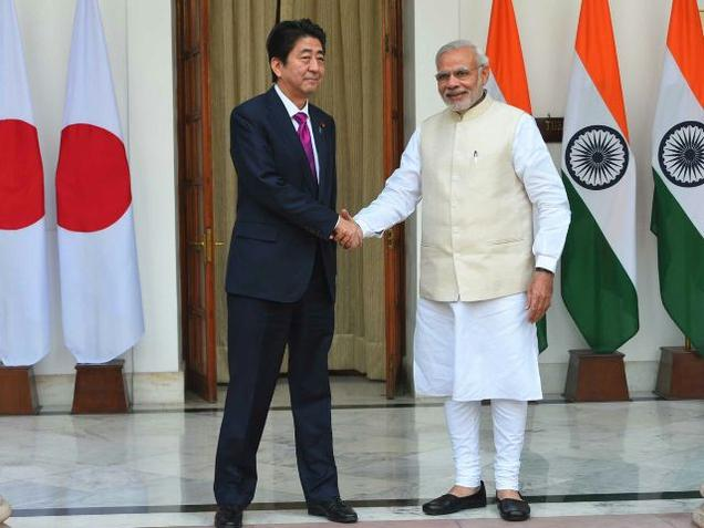 India-Japan-sign-deals-on-mil