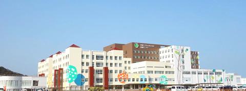 四国こどもと大人の医療センター