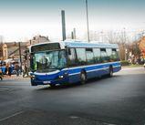 海外旅行バス