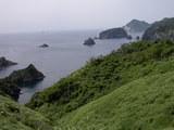 あいあい岬からの景観
