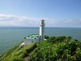 角田岬灯台