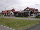 道の駅 ローズマリー公園・丸山町 ときめきプラザ