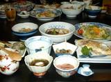 福宝館料理�