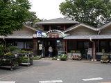 道の駅かつら 特産品直売センター