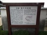 名勝 頼久寺庭園