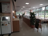 道の駅 すばしり ふじやま食堂