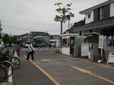 鎌倉 長谷寺 駐車場