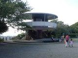 披露山公園 展望台