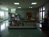 天鷺ワイン城 3F売店