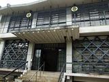 七尾城史資料館 正面玄関