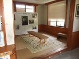 道の駅 上矢作ラ・フォーレ福寿の里 仮眠コーナー