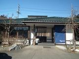 軽井沢 Ogosso(オゴッソ) 正面入口