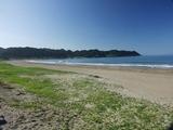 岩井海岸�