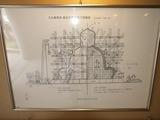 日本三大仏 高岡大仏 大仏御尊体鋳造作業風景の想像図