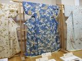 飫肥城歴史資料館 衣服