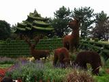 浜松モザイカルチャー世界博2009 作品