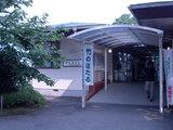 道の駅 とみざわ 物産館入口
