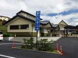 道の駅 志野・織部 全体図