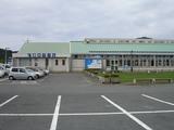 道の駅 阿武町 温水プール