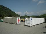 富士芝桜まつり トイレ
