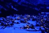 荻町城跡展望台(お借りした画像です)