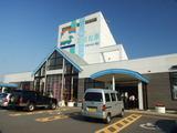 道の駅 高田松原 タピック45