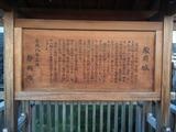 駿府城の説明