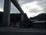 余部鉄橋 空の駅