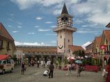 ハイジの村 展望塔