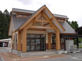 道の駅 にしあいづ 道路情報ステーション