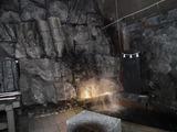 高森湧水トンネル公園 水神様