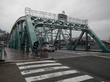 犀川大橋 片町側