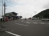 道の駅 佐賀関 全体写真