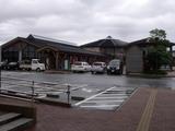 道の駅さかい 坂井町地域交流センターいねす